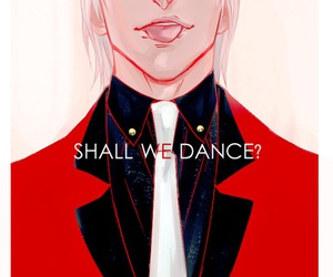 Dante, devil may cry, and dante sparda image