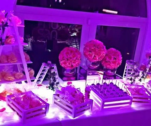 candy, cupcakes, and decoration image