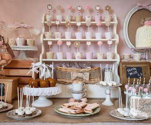 candy, decoration, and party image
