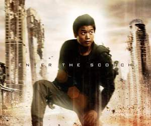 minho, the scorch trials, and the maze runner image