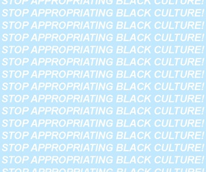 tumblr, black culture, and cultures image