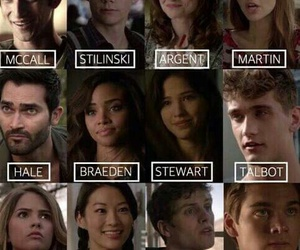 teen wolf, teenwolf, and stiles stilinski image