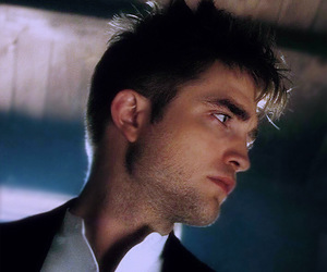 robert pattinson, water for elephants, and wfe image