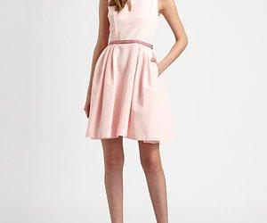cotton, dress, and grace image