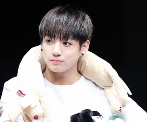 bts, jeon jungkook, and bangtan boys image