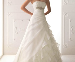 princess wedding dresses image