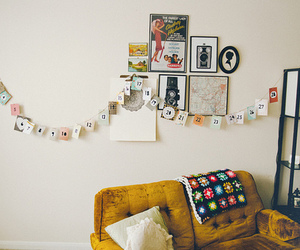 vintage, indie, and hipster image