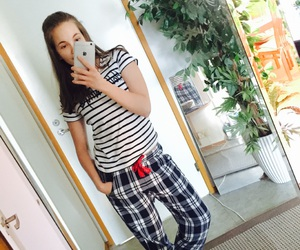 outfit, pyjamas, and cute image