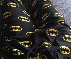batman, outfit, and fashion image