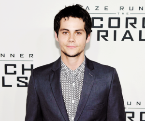 dylan o'brien, the scorch trials, and teen wolf image