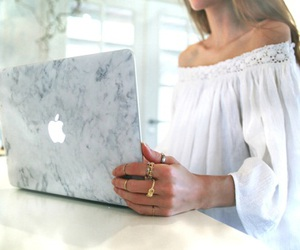 fashion and macbook image