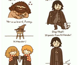 art, cute, and harry potter image