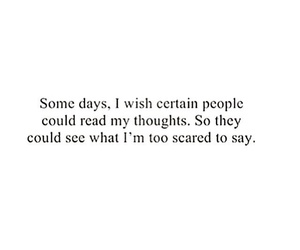 quote, thoughts, and people image