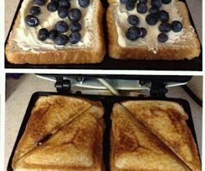 diy, food, and toast image