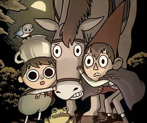 beatrice, Greg, and wirt image