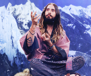 30 seconds to mars, 30stm, and handsome image
