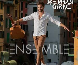 album, kendji girac, and ensemble image