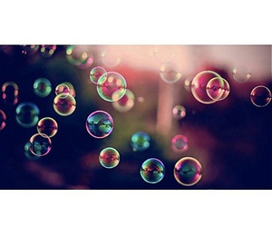 bubbles and tumblr image