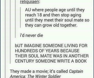 captain america, funny, and tumblr image