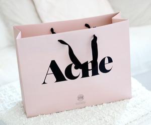 acne and fashion image