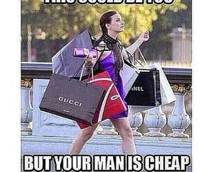 cheap and shopping image