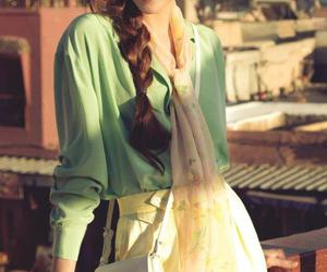 fashion and cansu dere image