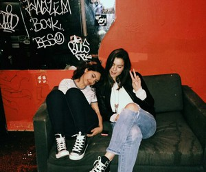 Coop and alessia cara image