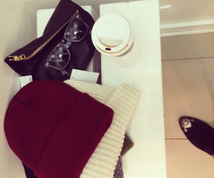 fashion, style, and beanie image
