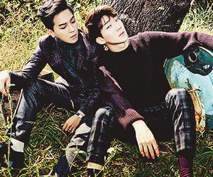 winner, mino, and seunghoon image