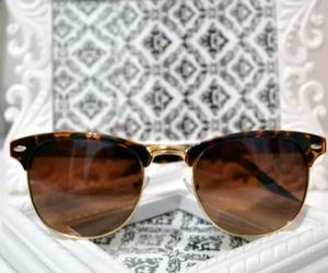 sun, sunglasses, and oculos image