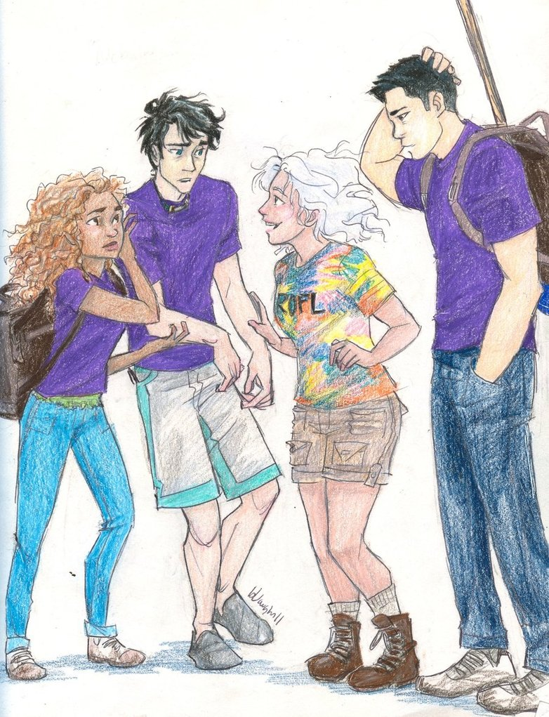 265 Images About Percy Jackson And The Olympians Heroes Of Olympus
