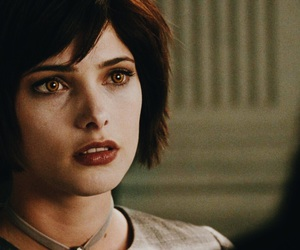 alice cullen, ashley greene, and twilight image