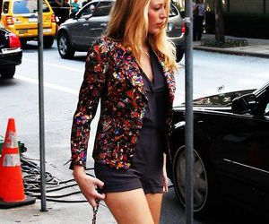 blake lively, girl, and lovely image