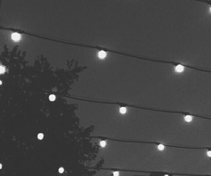 lights, tumblr, and aesthetic image