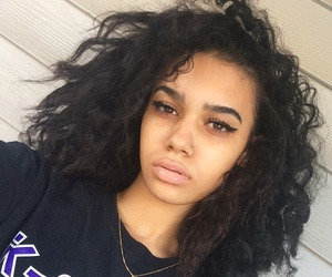 beautiful, gorgeous, and indya marie image