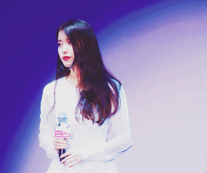 kpop and iu. lee ji eun image