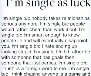 relationships and single image