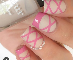 ballet, nails, and cute image