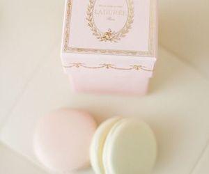 laduree and sweet image