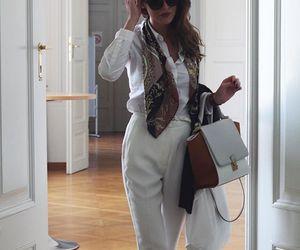 bag, beautiful, and fashionable image