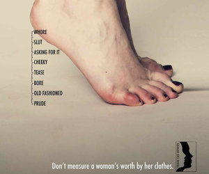 woman and feminism image