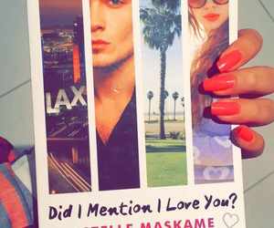 LAX, dimily, and did i mention i love you image