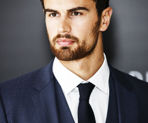 theo james and actor image
