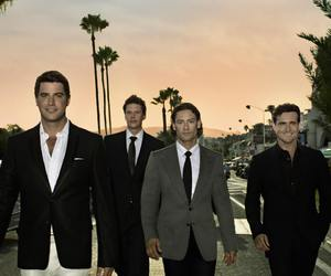 Il Divo and music image