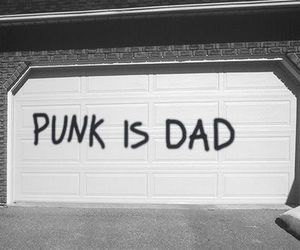 punk and dad image
