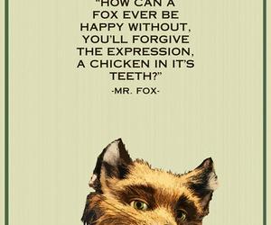 animal, food, and fox image