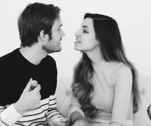 couple, cutiepie, and love image
