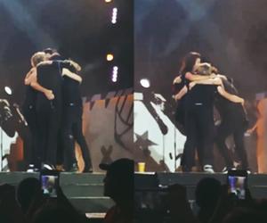 beautiful, hug, and one direction image