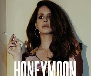 lana del rey, honeymoon, and Queen image
