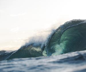 waves image